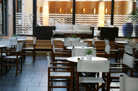 Alexandria restaurant cleaning by Commercial Services Solution Inc